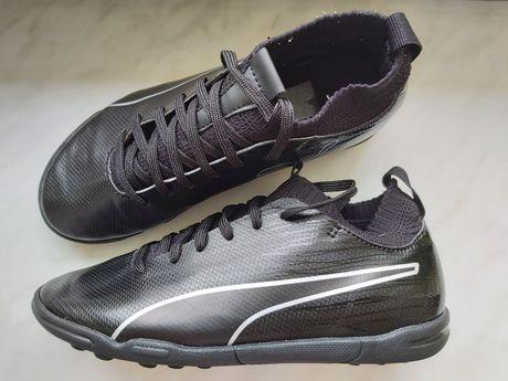 Puma sportowe buty czarne 35,5 wkł. 22cm