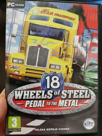 Gra PC - Wheels of Steel 18