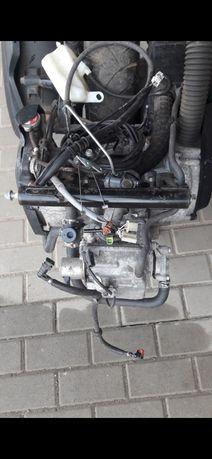 Yamaha NMAX n max silnik