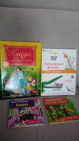 Zamienię książeczki książki dla dzieci