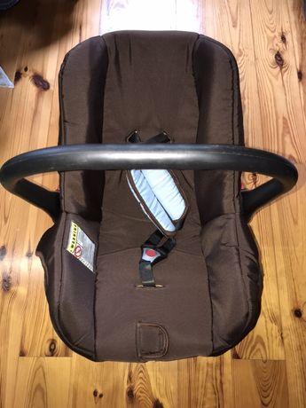 Fotelik samochodowy-nosidełko. OKAZJA !!