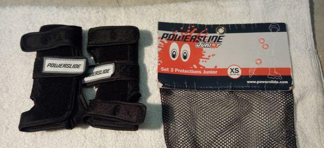 Proteção pulsos para Skate
