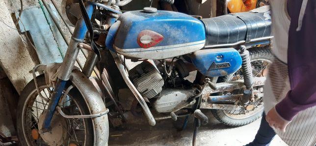 Motociclo Casal 520 ML