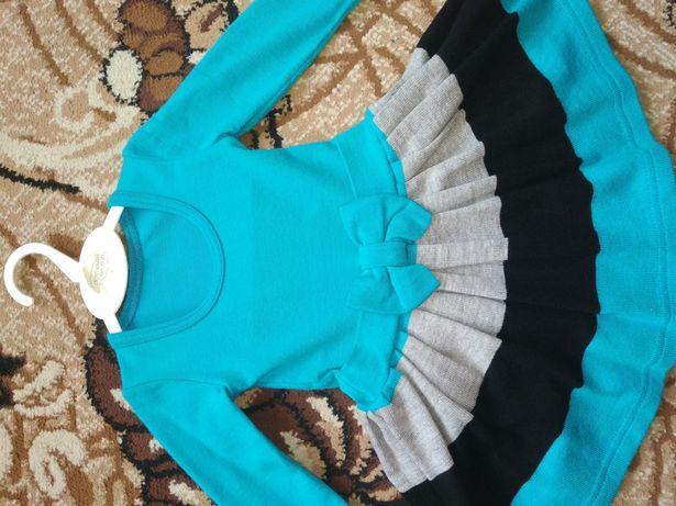 Платье на 1-2 года