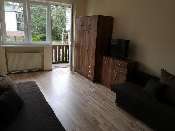 Apartamenty i pokoje (1,2,3,4,5-osobowe) w Ustce - Wynajem Na Cały Rok