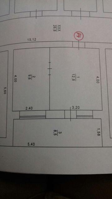 Продам 2 комнаты +лоджа в общежитии в отличном районе