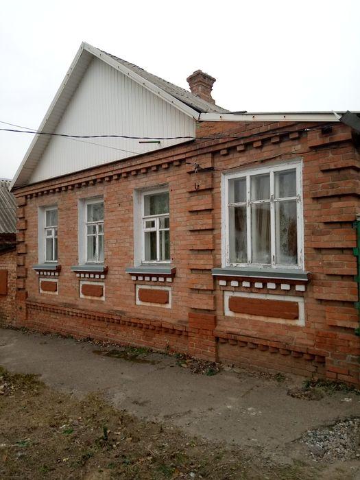 Дом ул. Мира северный Славянск - изображение 1