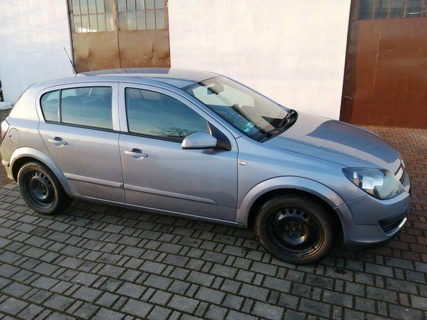 Opel Astra H 2006 r.