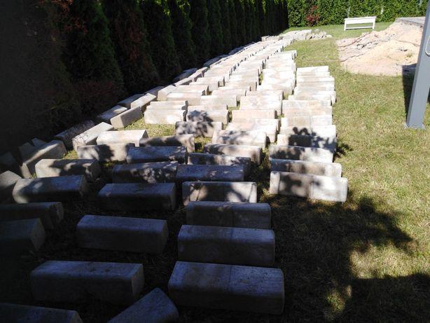 Sprzedam palisady betonowe
