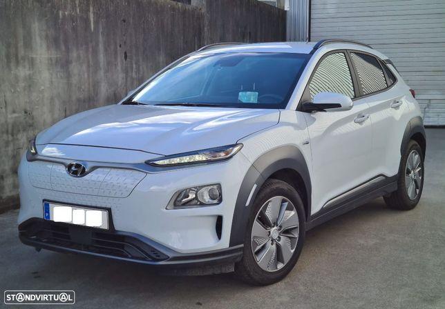 Hyundai Kauai EV 39kWh Executive