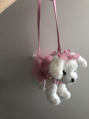 Poochie &Co torebka piesek dla dziewczynki