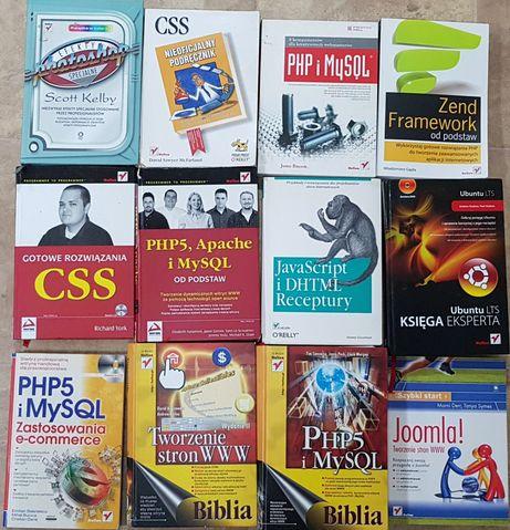 php5 css mysql photoshop zend joomla ubuntu strony www apache