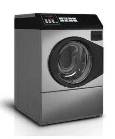 Aluguer de equipamentos Self-service ou para lavandaria industrial