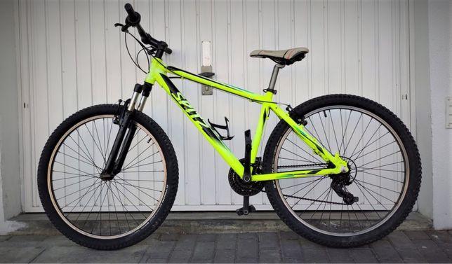 Bicicleta BTT Spitz- Roda 27,5