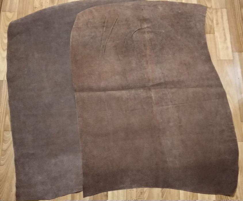 Свиняча шкіра коричнева Гостомель - изображение 1