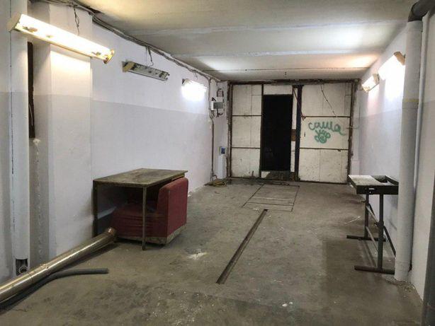 Сдам гараж с удобствами на Березняках