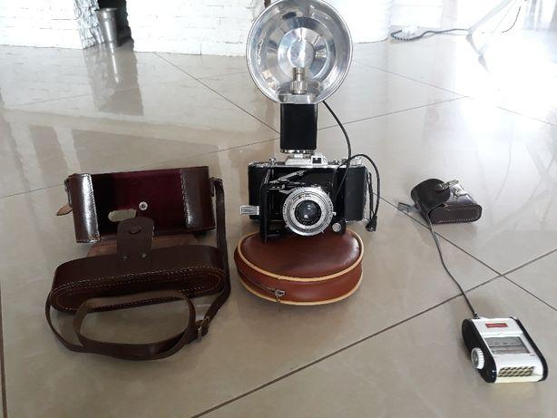 Sprzedam zestaw fotograficzny retro