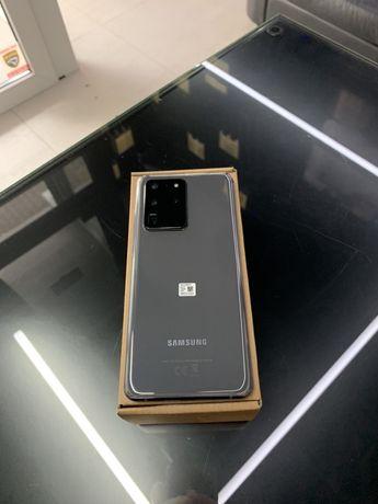 Samsung Galaxy S20 Ultra 5G 128GB Gray Master PL Ogrodowa 9 Poznań