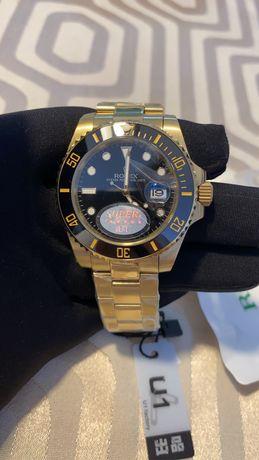 Relogio Rolex Submarine Gold 41mm