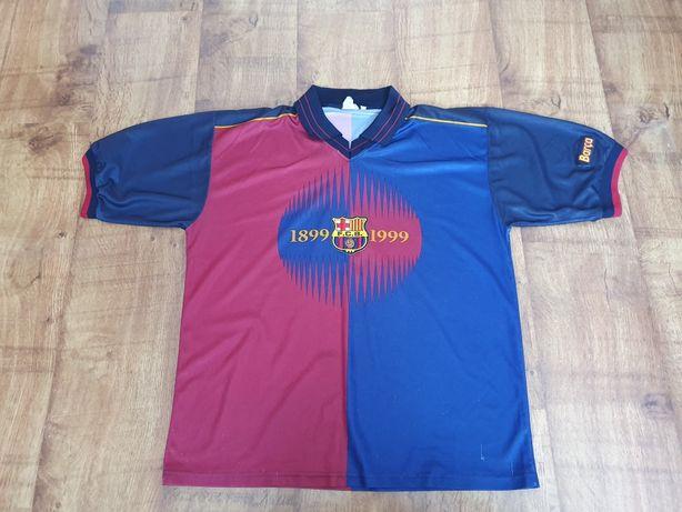 Koszulka FC Barcelona Kluivert