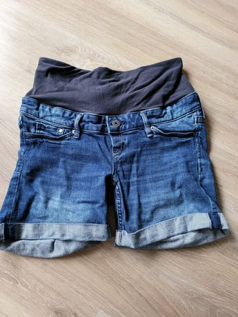 Spodenki, shorty ciążowe S H&M
