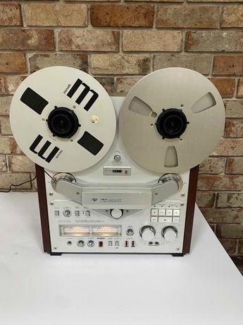 Magnetofon szpulowy Akai GX-646