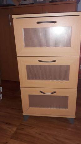 Komoda, szafka 3 szuflady