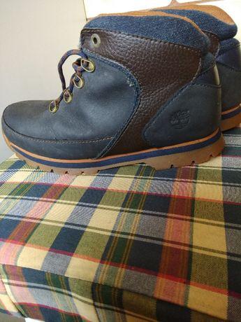 Timberland skórzane buty trzewiki rozm. 36 wkładka 23 cm