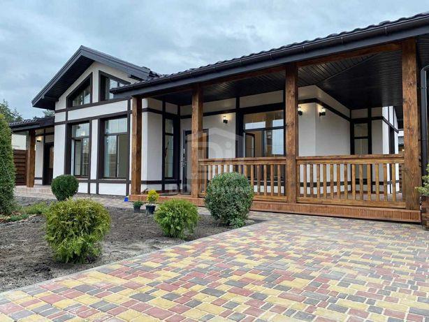 Продам одноэтажный дом с максимальным наполнением в Буче