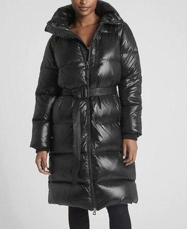 Пуховик пальто пуховое Gap. XL-XXL.куртка.