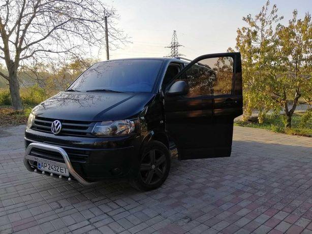 Volkswagen T5 (Transporter) груз. 2013