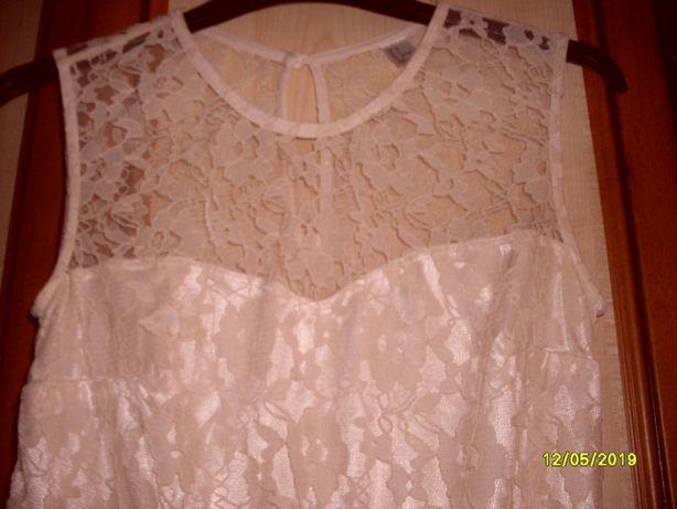 Damska sukienka koronka Mozliwa wysyłka