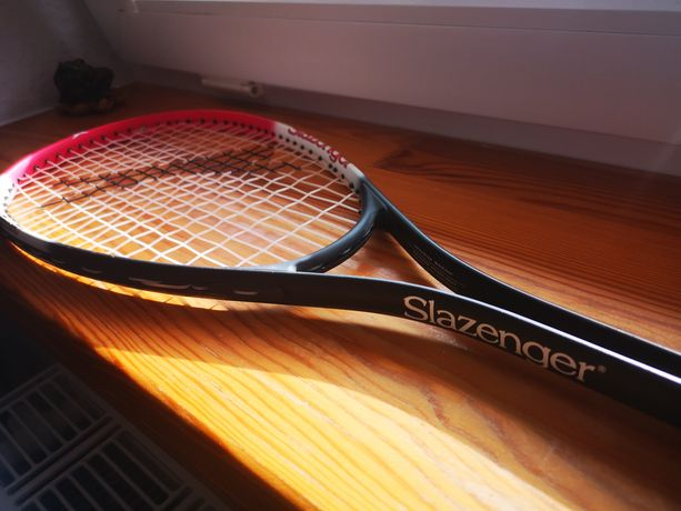 Rakieta do squasha slazenger