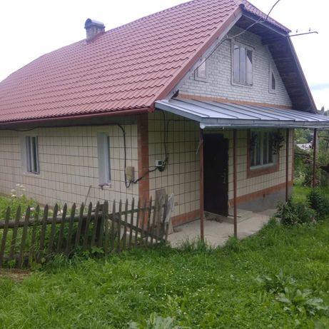 Продам будинок в Жупани