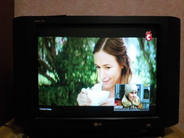 Телевизор LG+Доставка