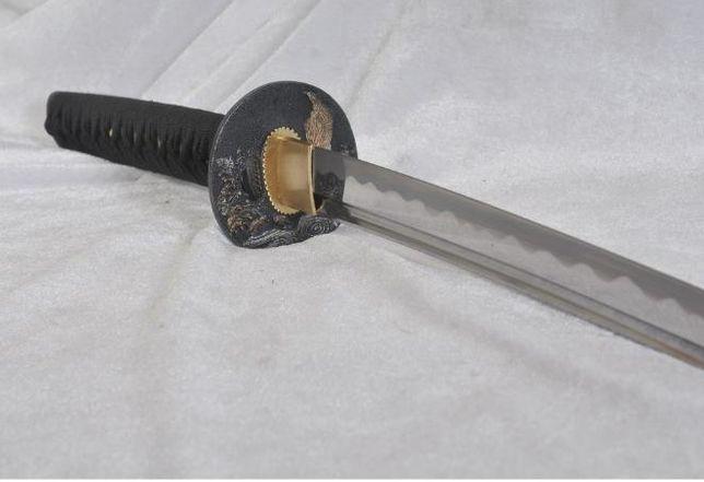 Producent: Kuźnis Mieczy Samurajskich (R874)