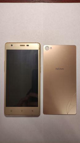 Смартфон Nomi i506 Shine (разборка) + чехол-книжка