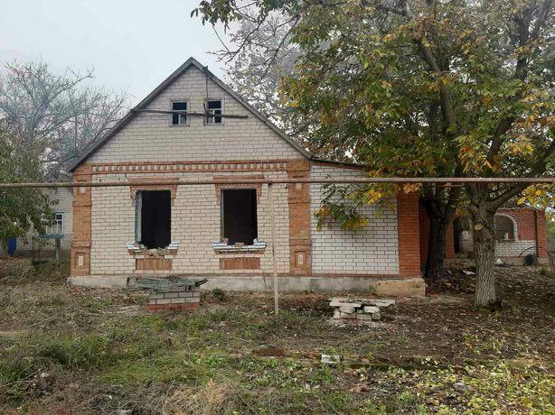 Продажа дома р-н Софиевский (Днепропетровская область)