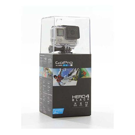 Kamera sportowa GoPro HERO 4 BLACK *** NOWA ***