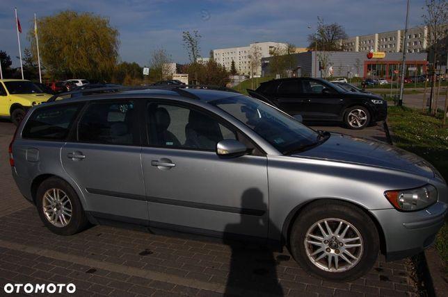 Volvo V50 Sprzedam