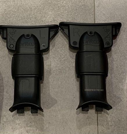 Bugaboo Cameleon adaptery do wózka dla fotelików Britax-Römer