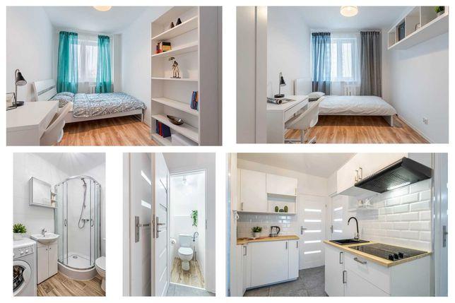 Mieszkanie inwestycyjne w POZNANIU - ROI 8,43%