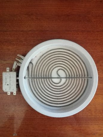 Конфорка электрическая для варочной поверхности