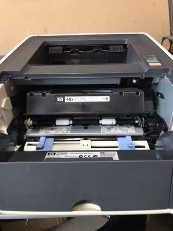Принтери HP laserjet 1320 / 2015 d,n dn, різні пробіги