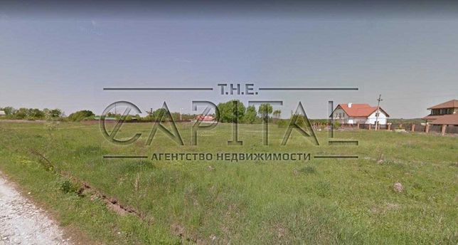 Продажа земли 73 сотки в с. Великие Дмитровичи, Обуховский район