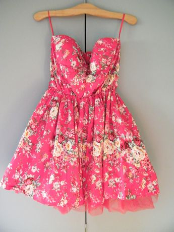 Sukienka. Sprzedam lub zamienię