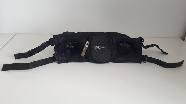 Органайзер, підстаканник, сумка для візка