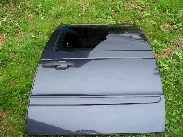 Mercedes Vaneo Drzwi lewy tył kolor 9154