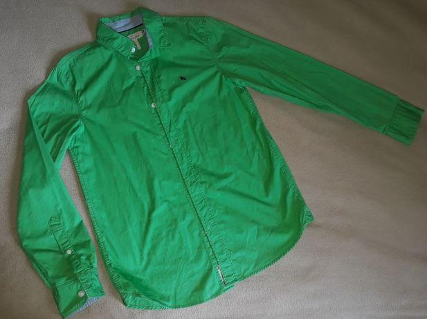 Koszula dla chłopca 158 długi rękaw 12 13 lat NOWA