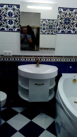 Ремонт квартир и ванных комнат #под ключ#